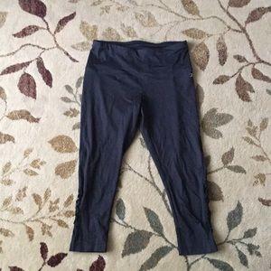 Danskin Black Workout Pants